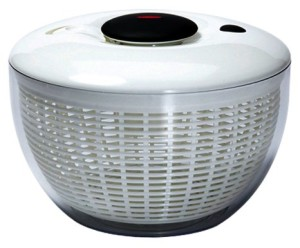 Oxo Salad Spinner Line
